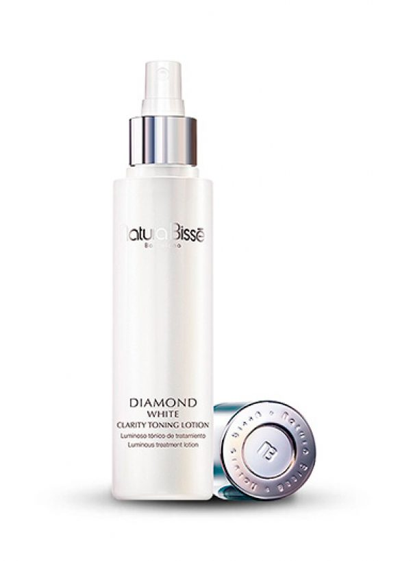 Clarity Toning Lotion de Diamond White Collection